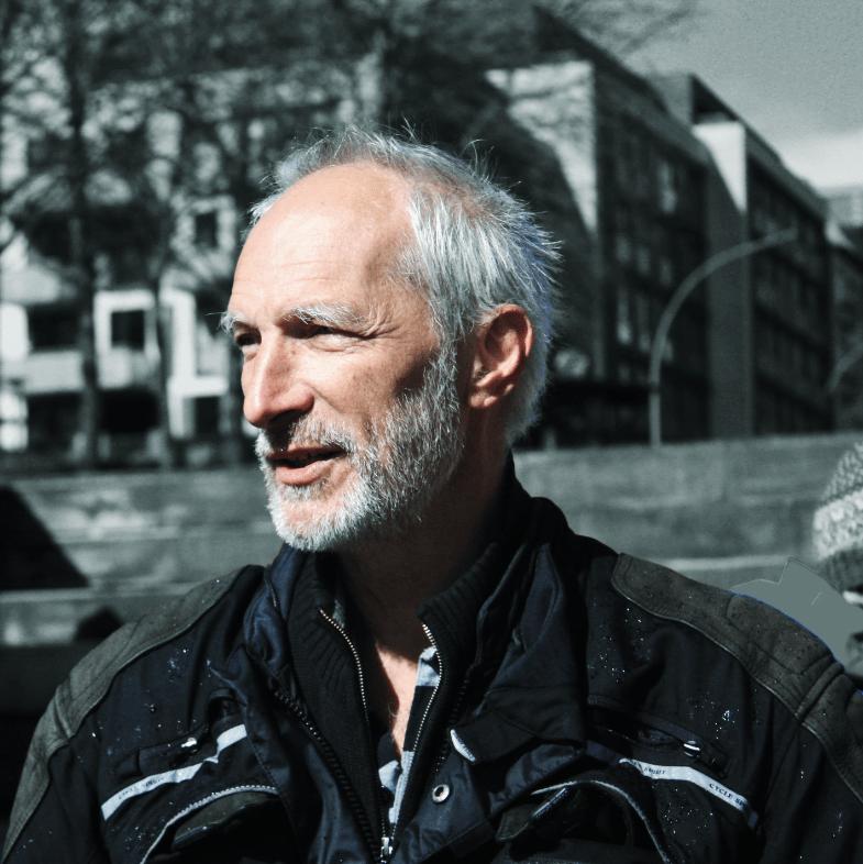 Tourguide Hamburg: Jan