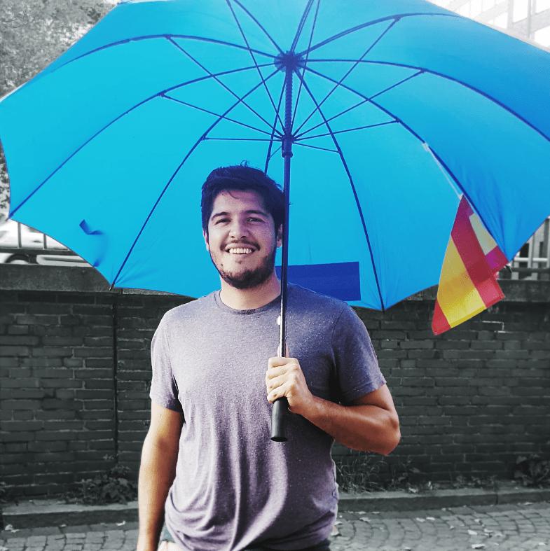 Tourguide Hamburg: Ramiro