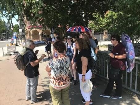 Free Tour Hamburg in spanish