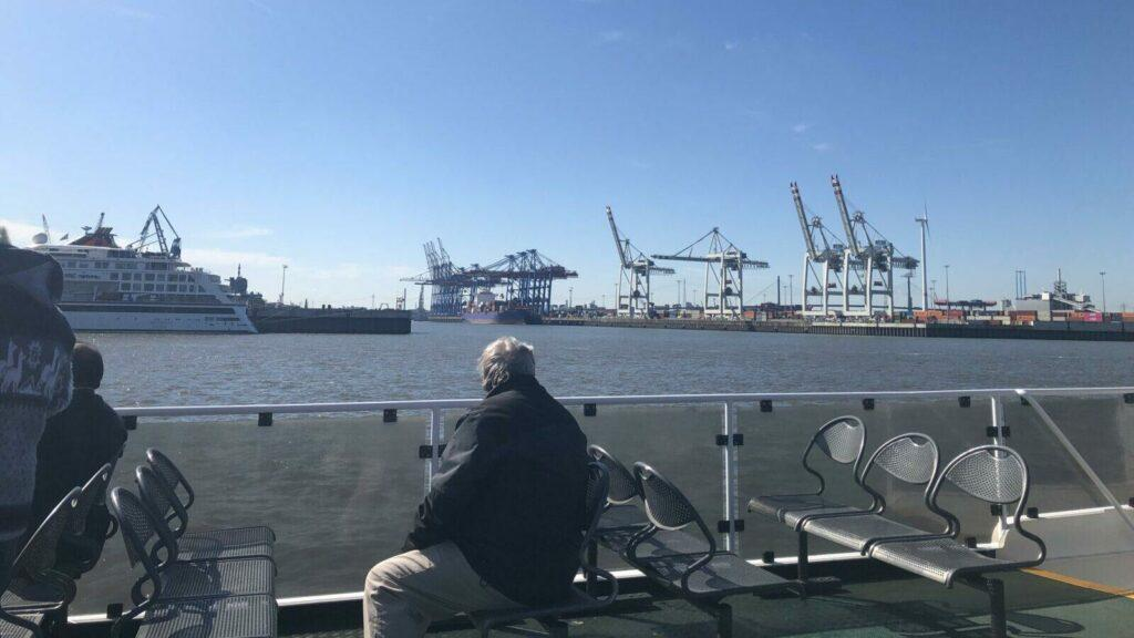 FREE WALKING TOUR por Hamburgo a pie en español