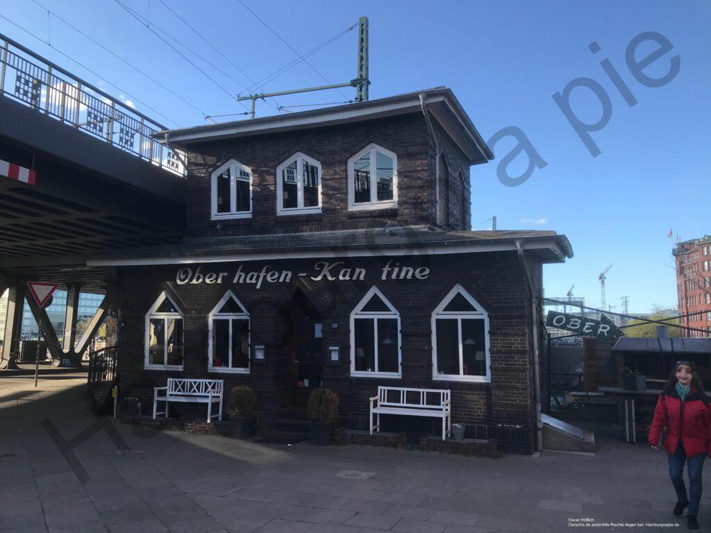 informaciones adicionales: La sala de café, hoy un restaurante